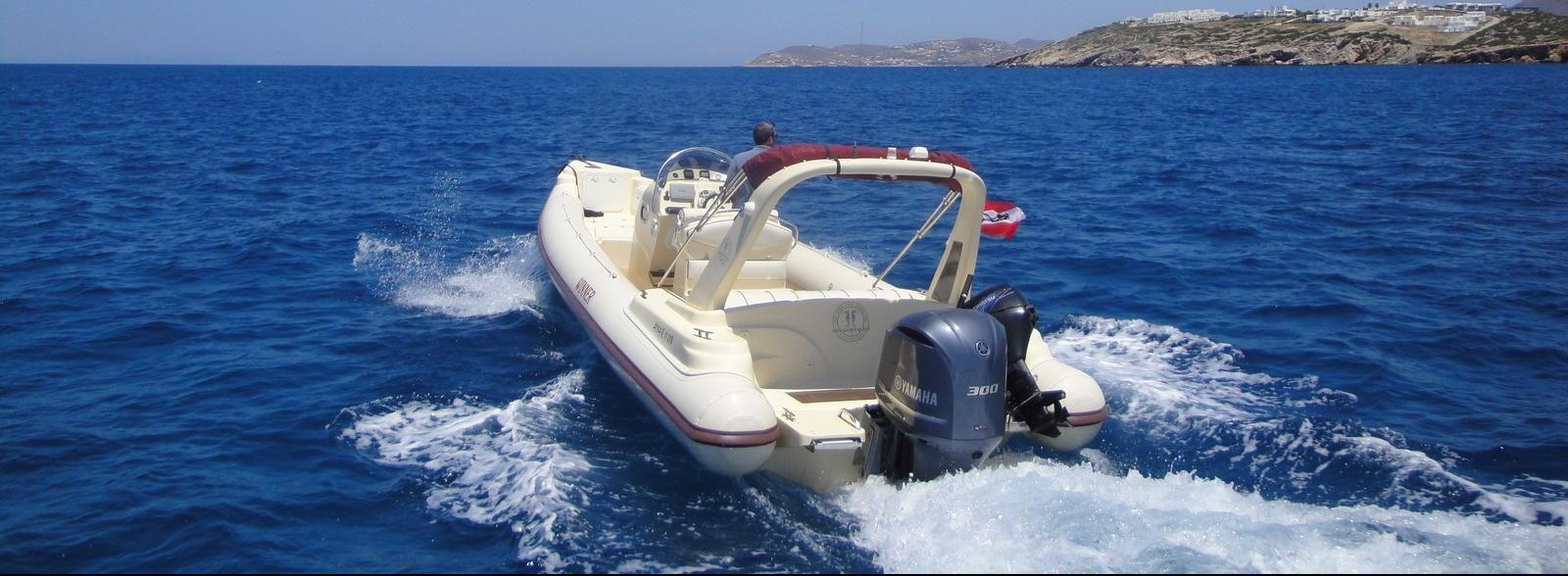 Sea transfer