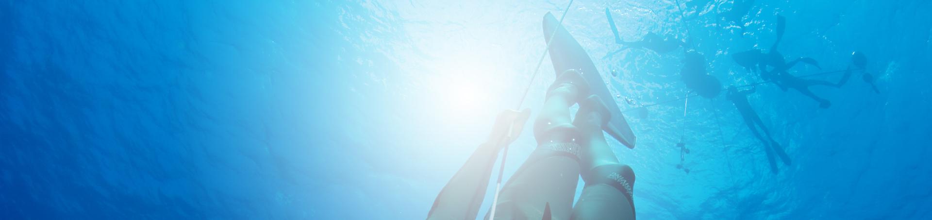 Aegean Sea Quest | Paros Free Diving - Antiparos Freediving | Aegean
